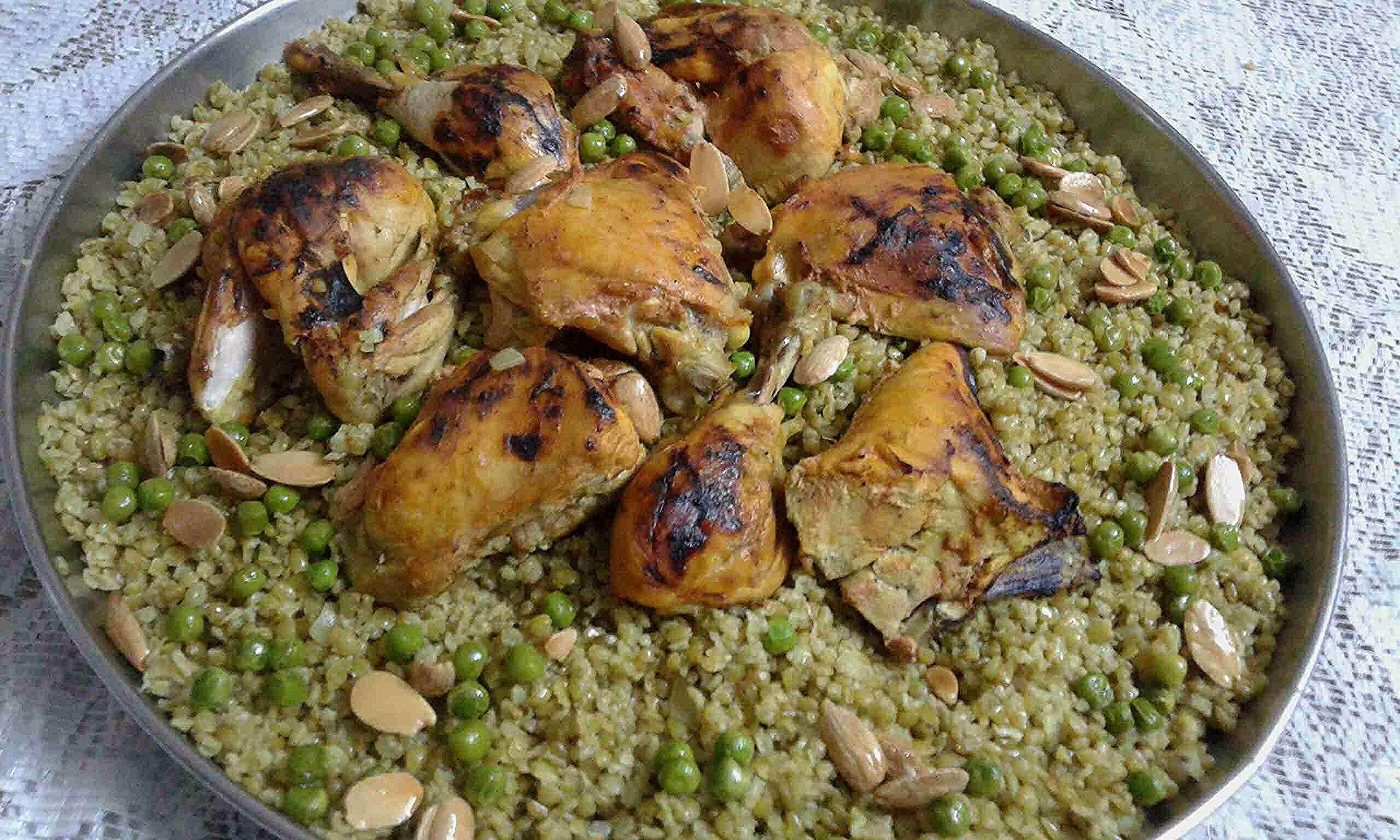 Pin By Dallas Waelchi On أطباق رمضان Recipes Food Chicken