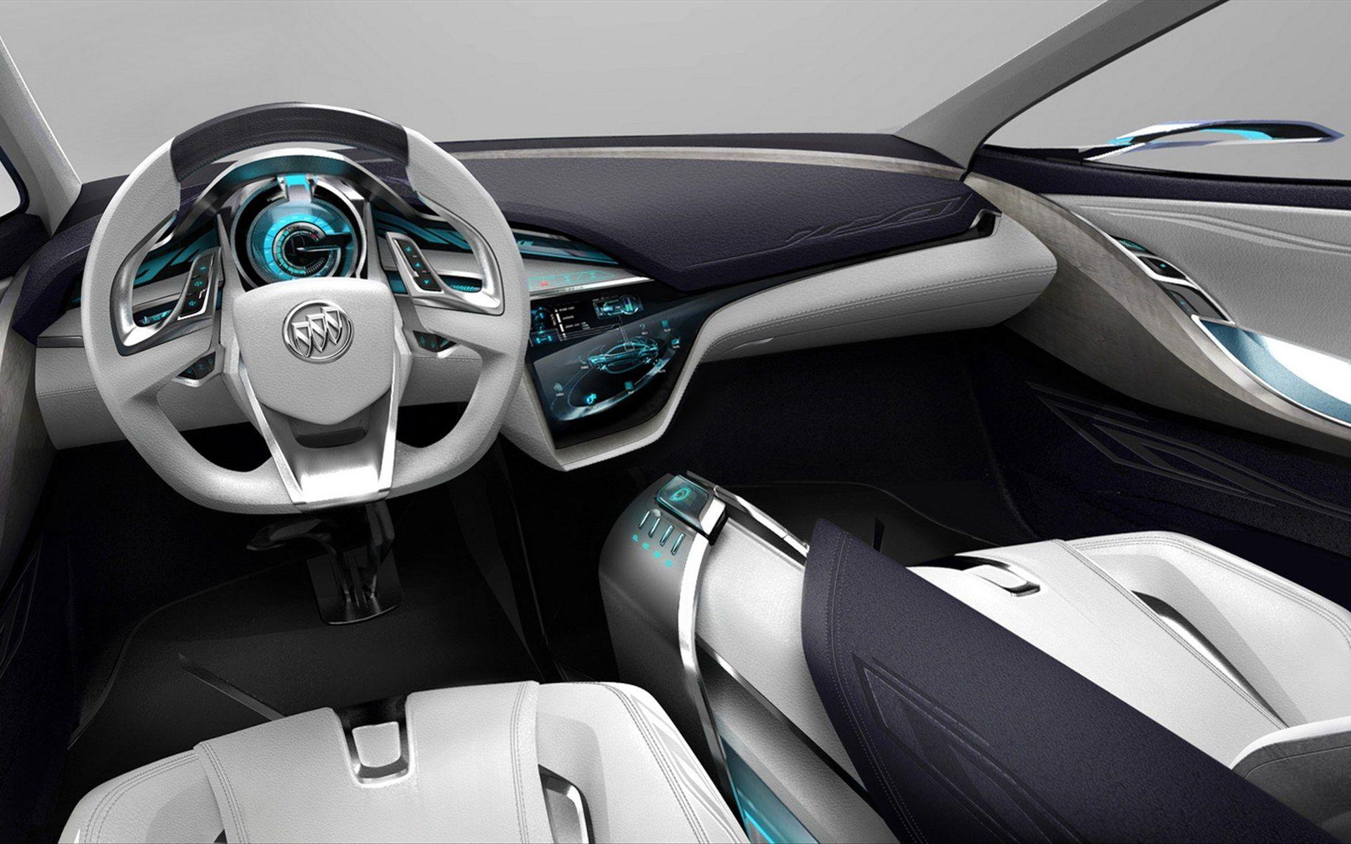 Car interior photos - Concept Car Interior Google Search