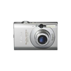 Canon Powershot Sd770 Is 10mp Digital Camera With 3x Optical Image Stabilized Zoom Best Digital Camera Camera Reviews Digital Digital Camera