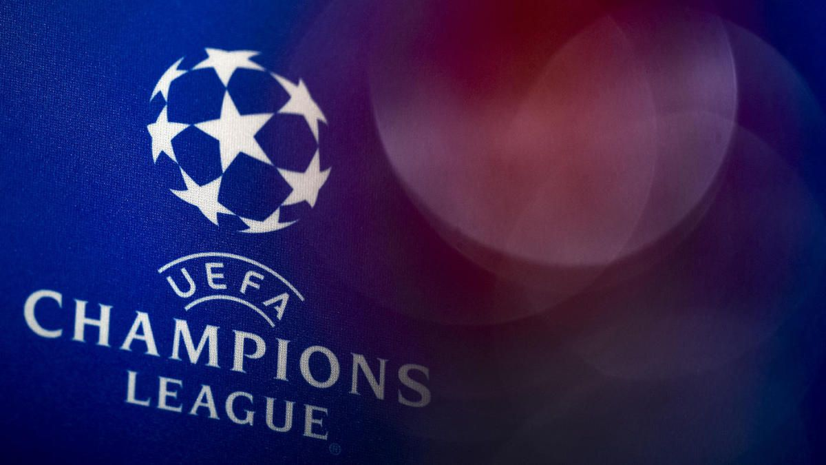 Champions League Draw Results Barcelona Gets Inter Milan
