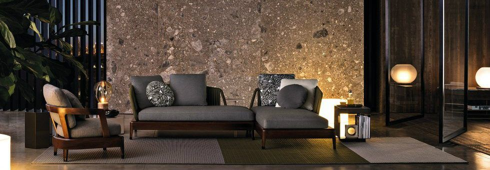 Italian Furniture Brands For Italian Furniture Brands Minotti New Project For Outdoor Brands