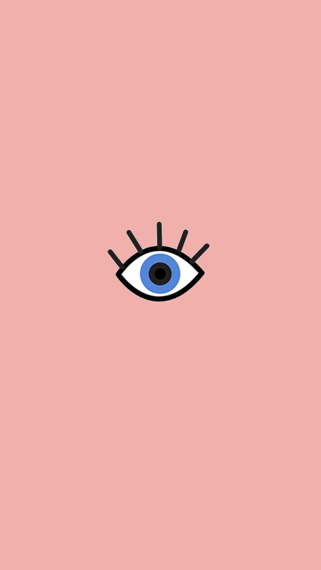 Fondo De Ojos, Fondos De Pantalla
