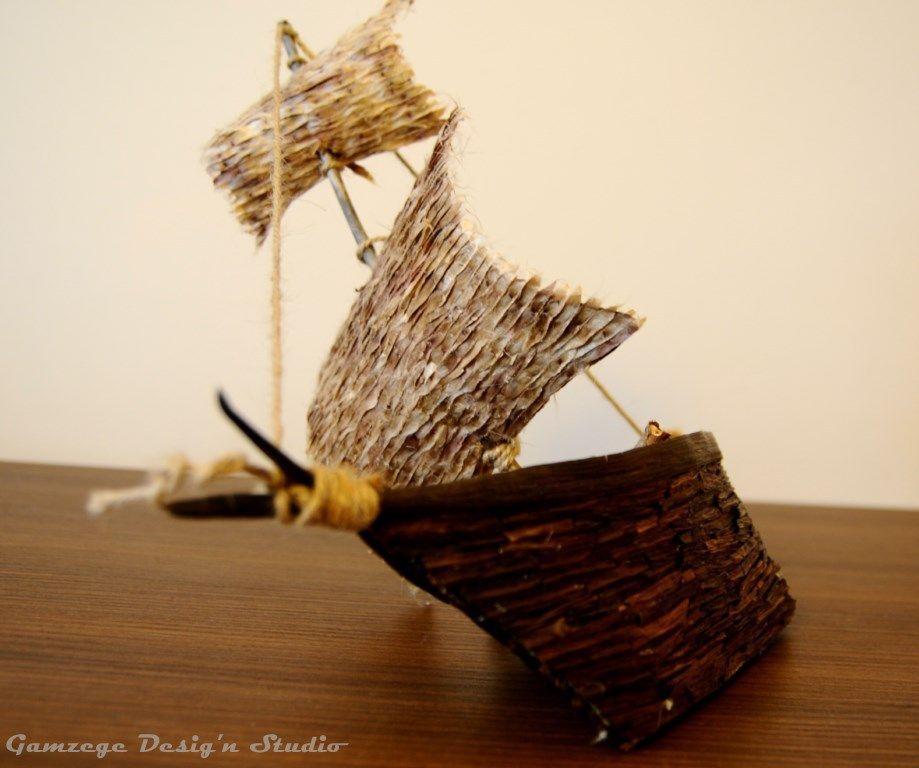 Sailboat Trop Gamzege Style