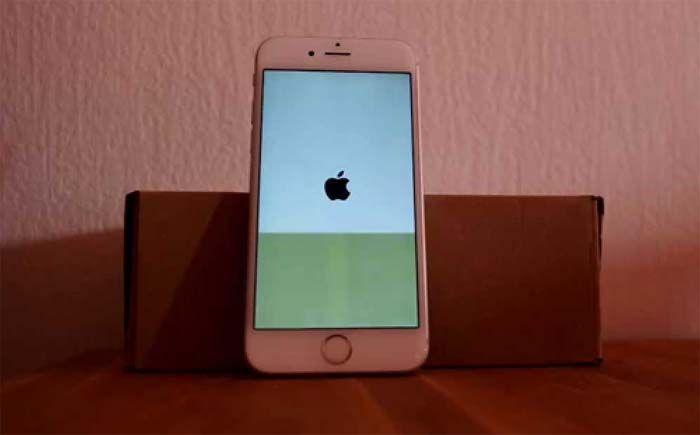 Fix Apple iPhone 6 Plus apps freezing and randomly
