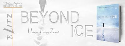 BEYOND ICE by Helene Level Zemel https://goo.gl/9JYXYP