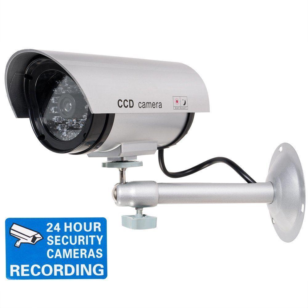 Wali Bullet Dummy Fake Surveillance Security Cctv Dome Camera Indoor Outdoor Consumer Electronics Home Surveillance Dummy Cameras Ebay