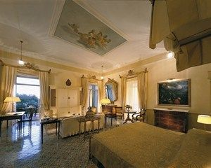 Grand Hotel Excelsior Vittoria #Sorrento #Italia #Luxury #Travel #Hotels #GrandHotelExcelsiorVittoria