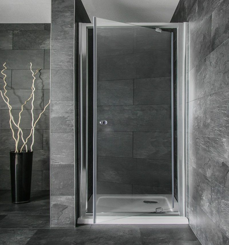 Gemauerte Dusche Originelle Duschkabine Granitfliesen Gemauerte Dusche Badezimmer Moderne Dusche