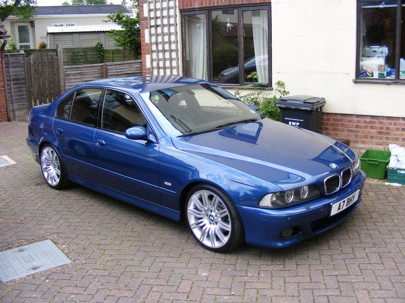 Bmw E39 5 Series One Of The Best Sedans Ever Made Agreed Had