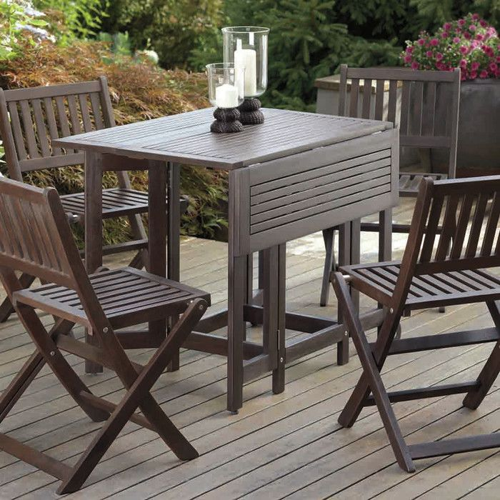 Browse The Best Folding Patio Tables On Wayfair Com And Find The