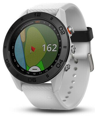 Ad(eBay) Garmin Approach S60 Golf Watch w/ Color