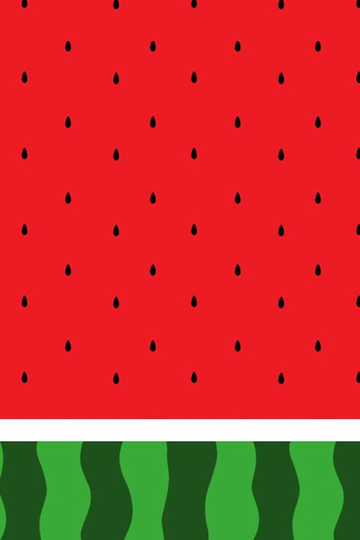 I Want To Make A Custom Watermelon Flag