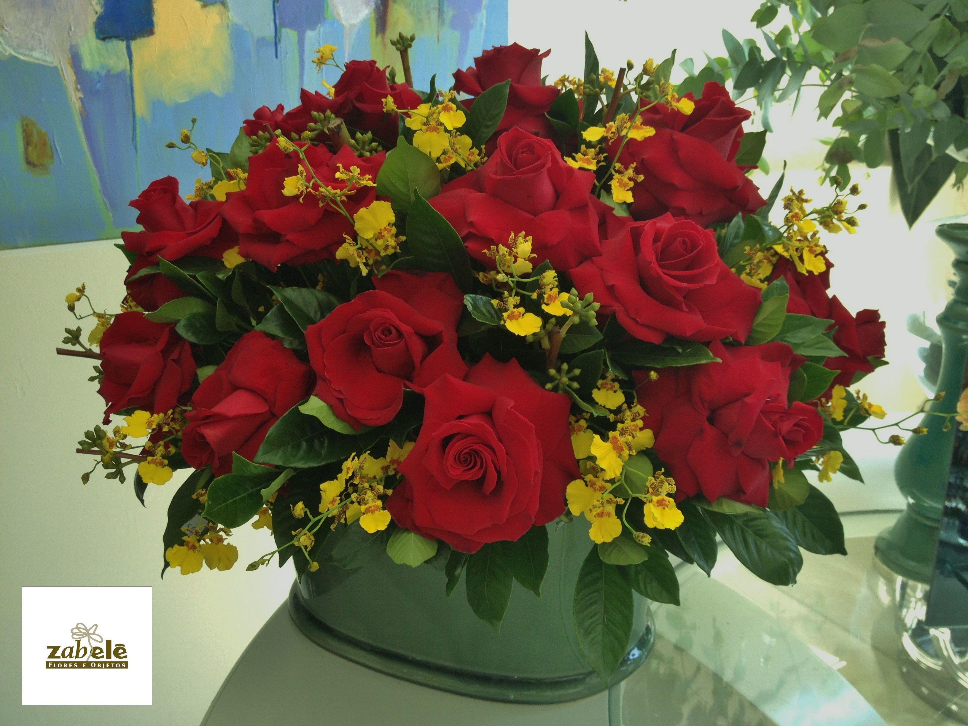 Pin De Zabele Decor Eventos E Flores Em Assinatura De Flores