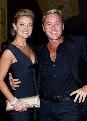 Its great to be British at last, says Flatley as he celebrates new citizenship