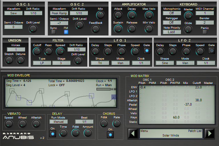 Pin by Alexander Last Name on Free VST Plugins - vstplanet com