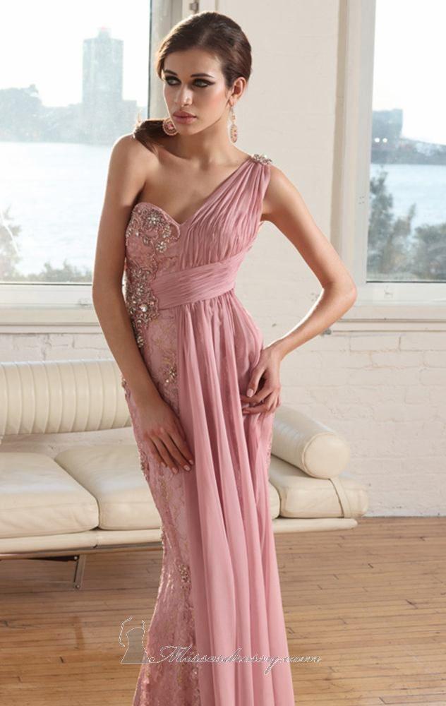 Terani 11172e by Terani Couture Evening prom night
