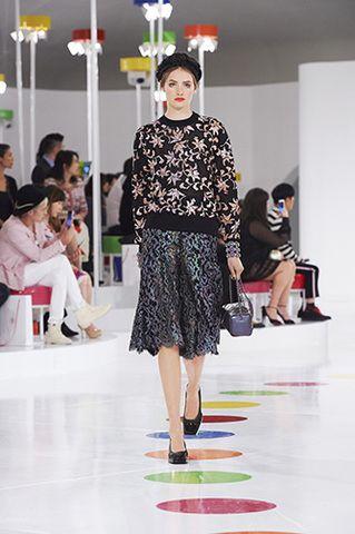 Cruise collection da Chanel é uma ode à cultura do Extremo Oriente - Vogue | Moda