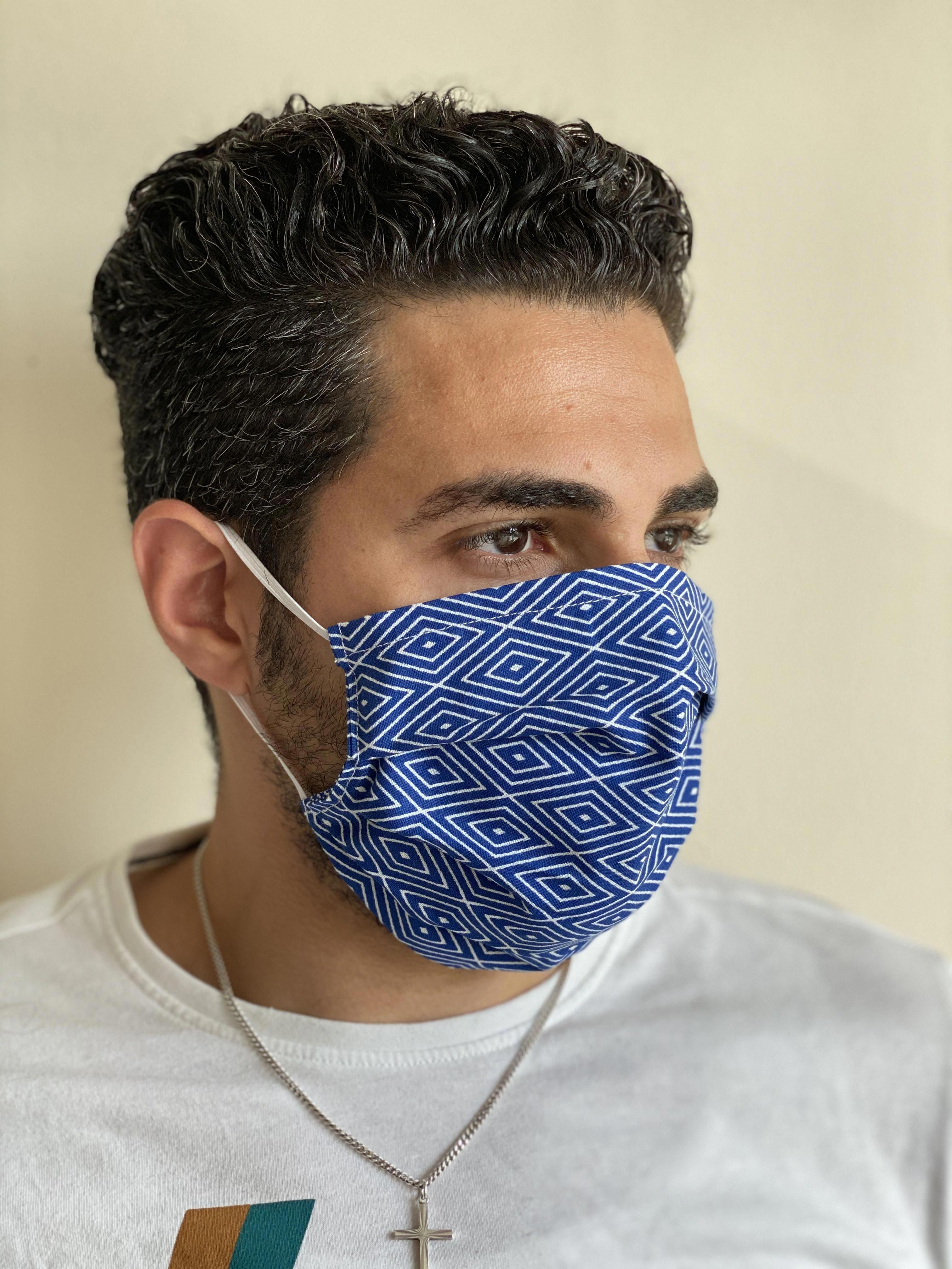 no sew face mask out of socks in 2020 Diy face mask