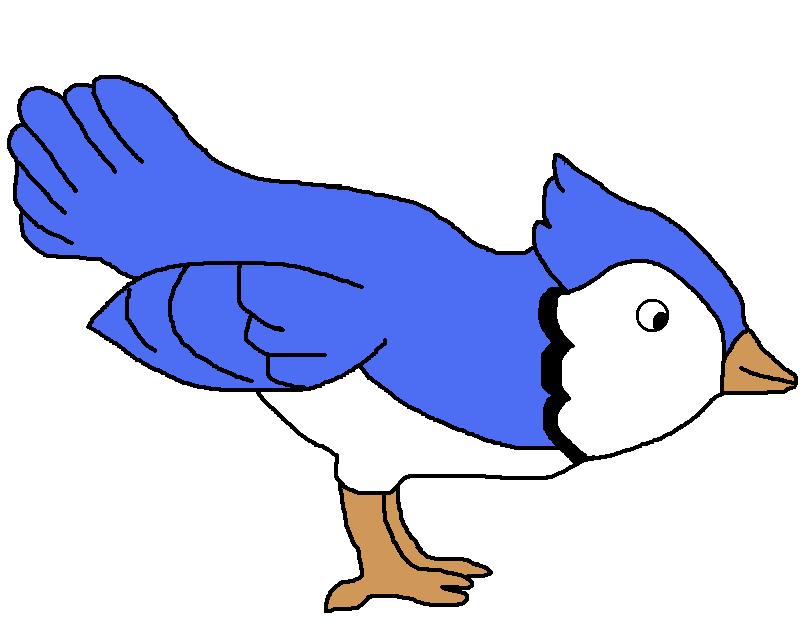 bird clipart download the png files here clip art pinterest rh pinterest com blue jay clipart for school shirts blue jay clipart for school shirts