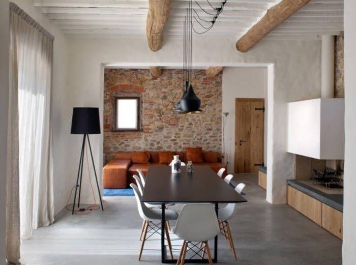 Poutre-En-Bois-Plafond-Blanc-La-Meilleure-Mise-En-Exergue.Jpg (700