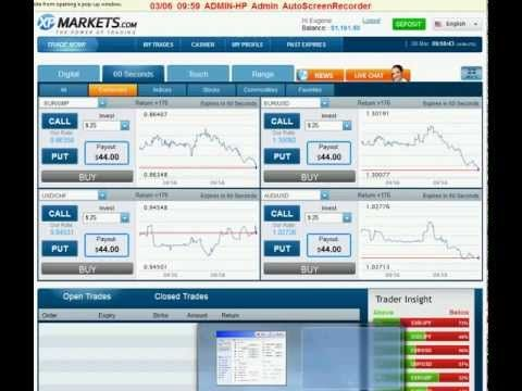 Binary options xp how much does sports betting make a year