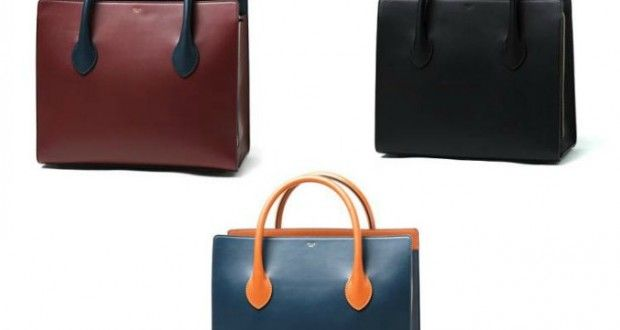 8b470ef0ad Celine Boxy Tote Bag Reference Guide