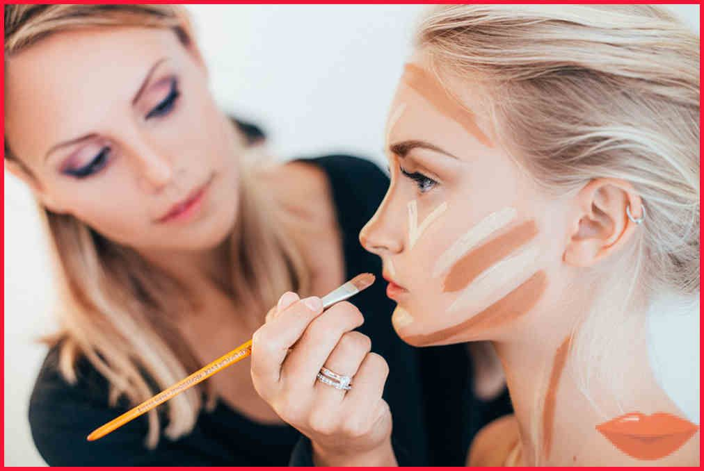 Online Makeup Courses Free Professional Makeup Kit Makeup Trends Makeup Course Online Makeup Courses Online Makeup
