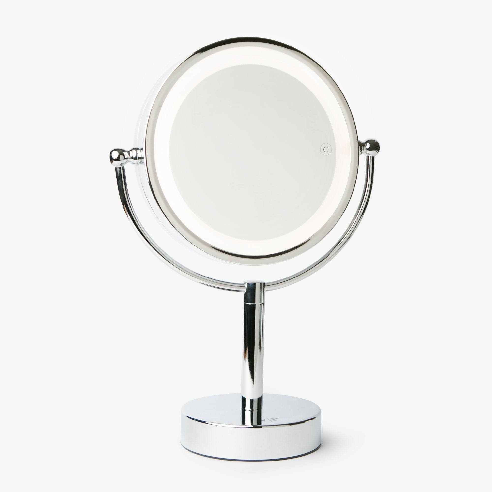 Makeup Mirror.Gleam Dual Sided 1x 7x Magnifying Mirror Birthday Christmas Want