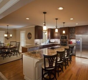 Quality Design U0026 Construction In Raleigh, NC   Beautiful Kitchens!