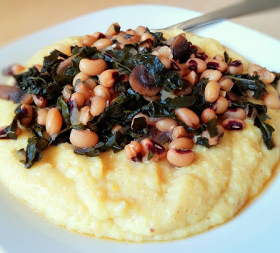 Smokey black-eyed peas #blackeyedpeasrecipe