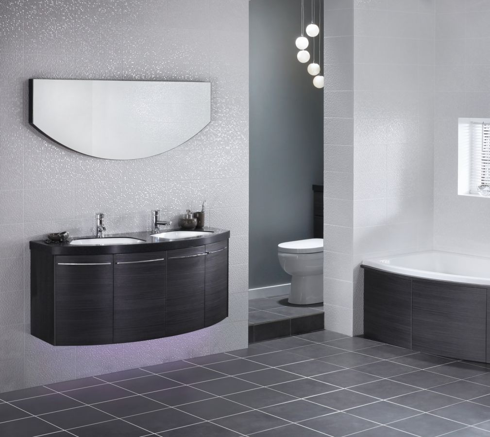 Utopia Symmetry Bathroom Furniture Prices di 9