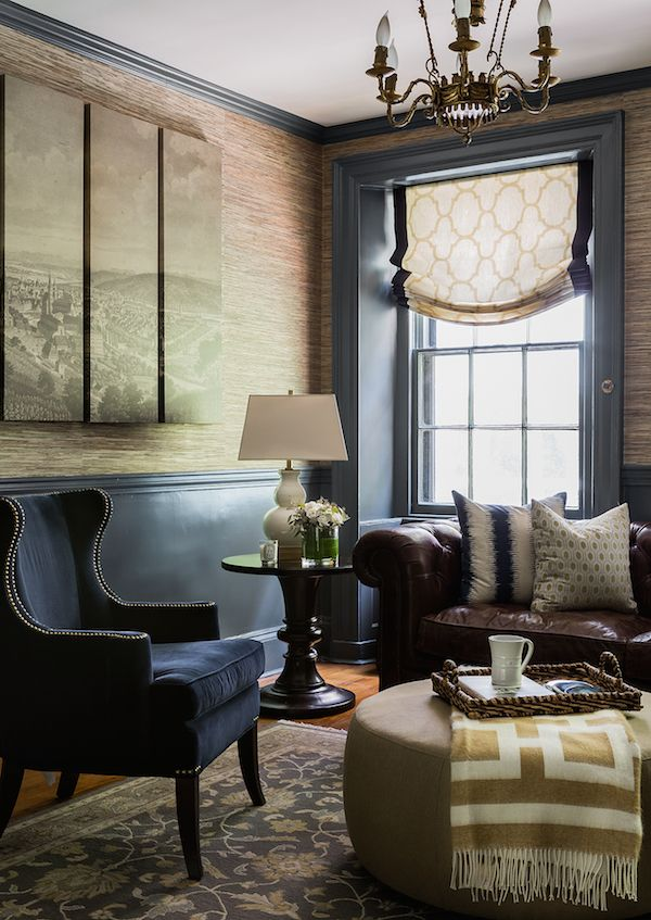 Ottoman Round Up (elements Of Style)