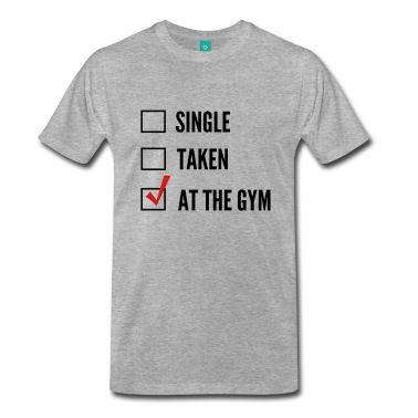 gym shirt single taken partnervermittlung carlsberg