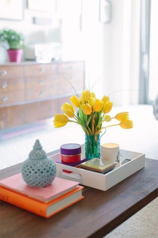 Tablets für Bücher, Vasen, Duftkerzen und Dosen, Beautyartikel im Bad, Schmuck auf dem Nachttischchen, Fernbedienungen, Kerzen und Windlichter und vieles mehr