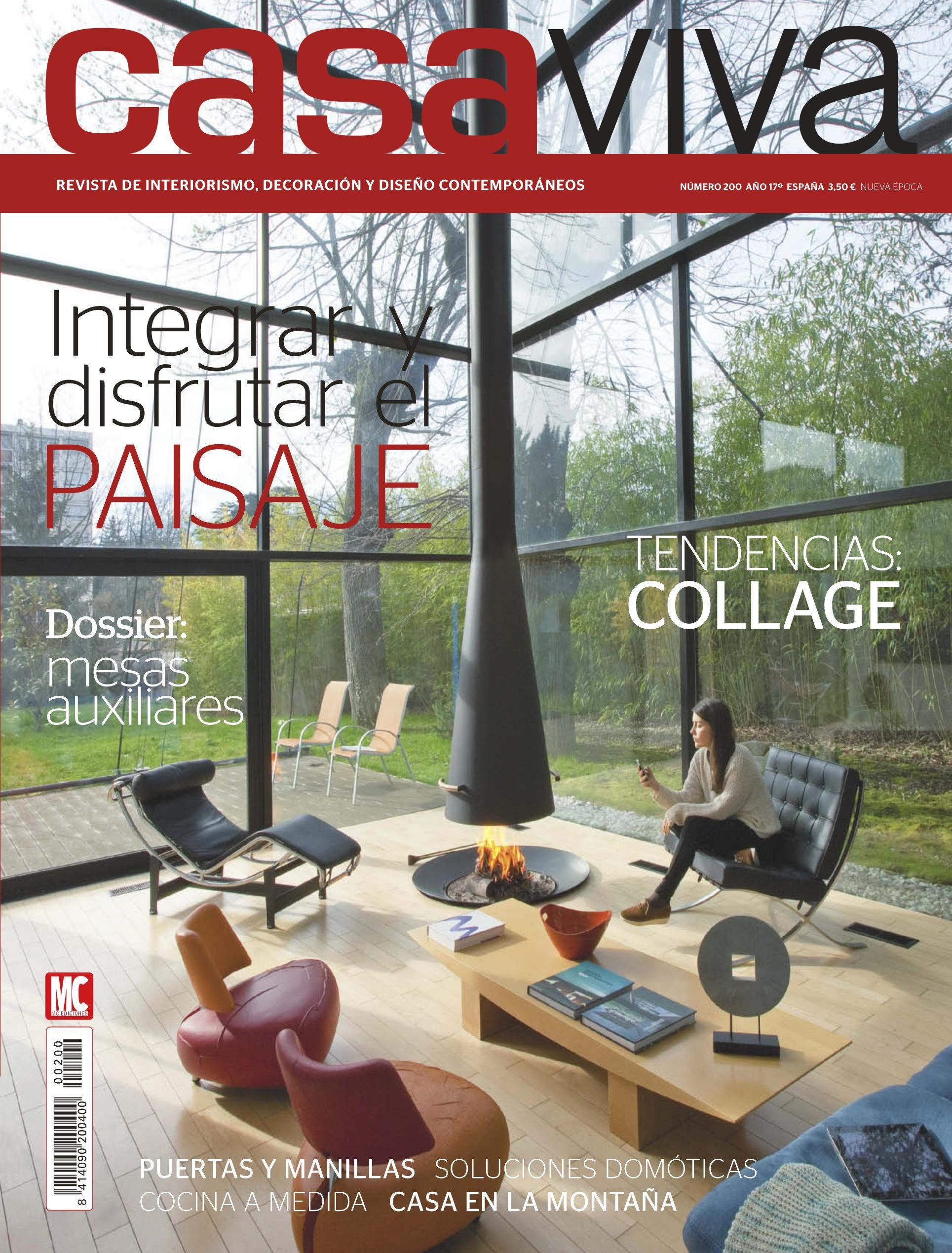 Pin en Revistas de decoración e ideas para el hogar