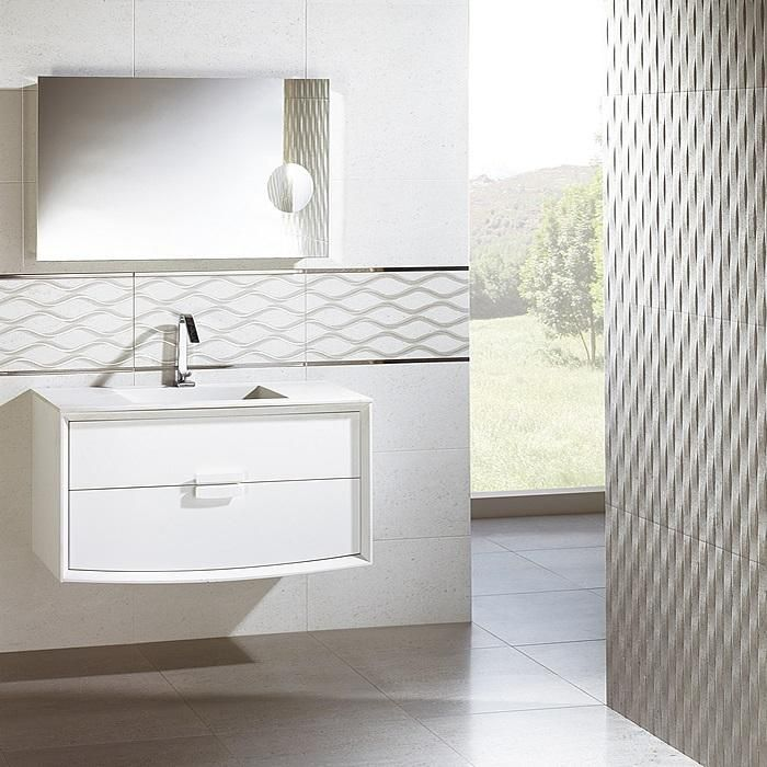 Baikal Blanco Is A Subtle Base Tile Which Has A Memorable Limestone Pattern And Is Suitable For Bathroom Walls It Can Be Easily Mixed With Many Different Mosai