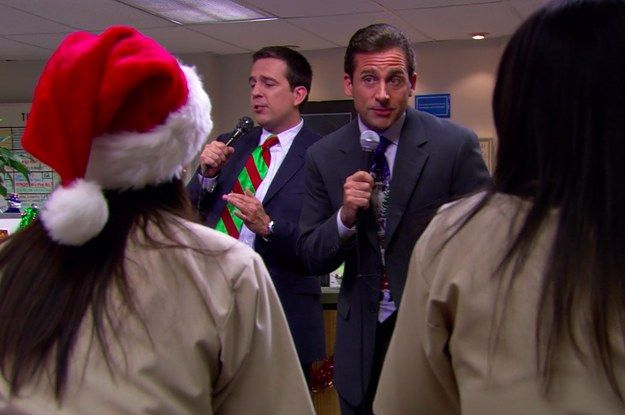how well do you remember the benihana christmas episode of the office christmas episodes car insurance and cars - Christmas Episodes Of The Office