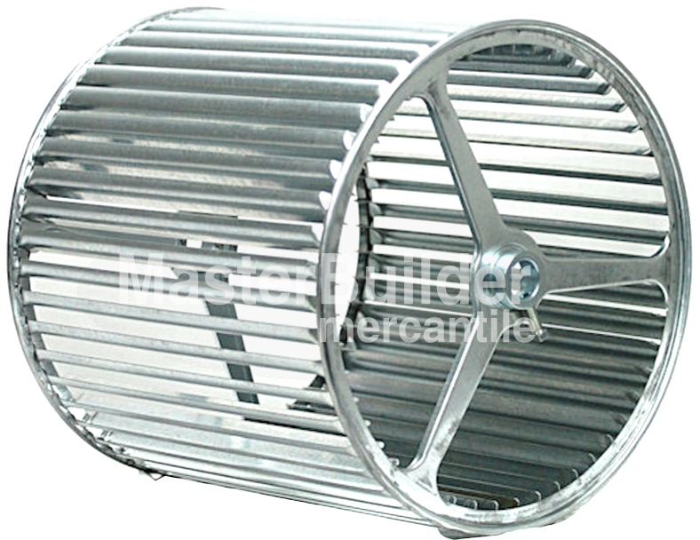 Evaporative Cooler Manufacturers : Phoenix manufacturing blower wheel for evaporative