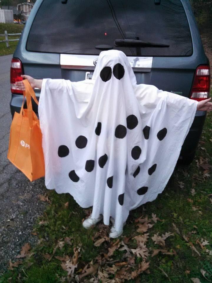 Charlie brown ghost costume charlie brown halloween