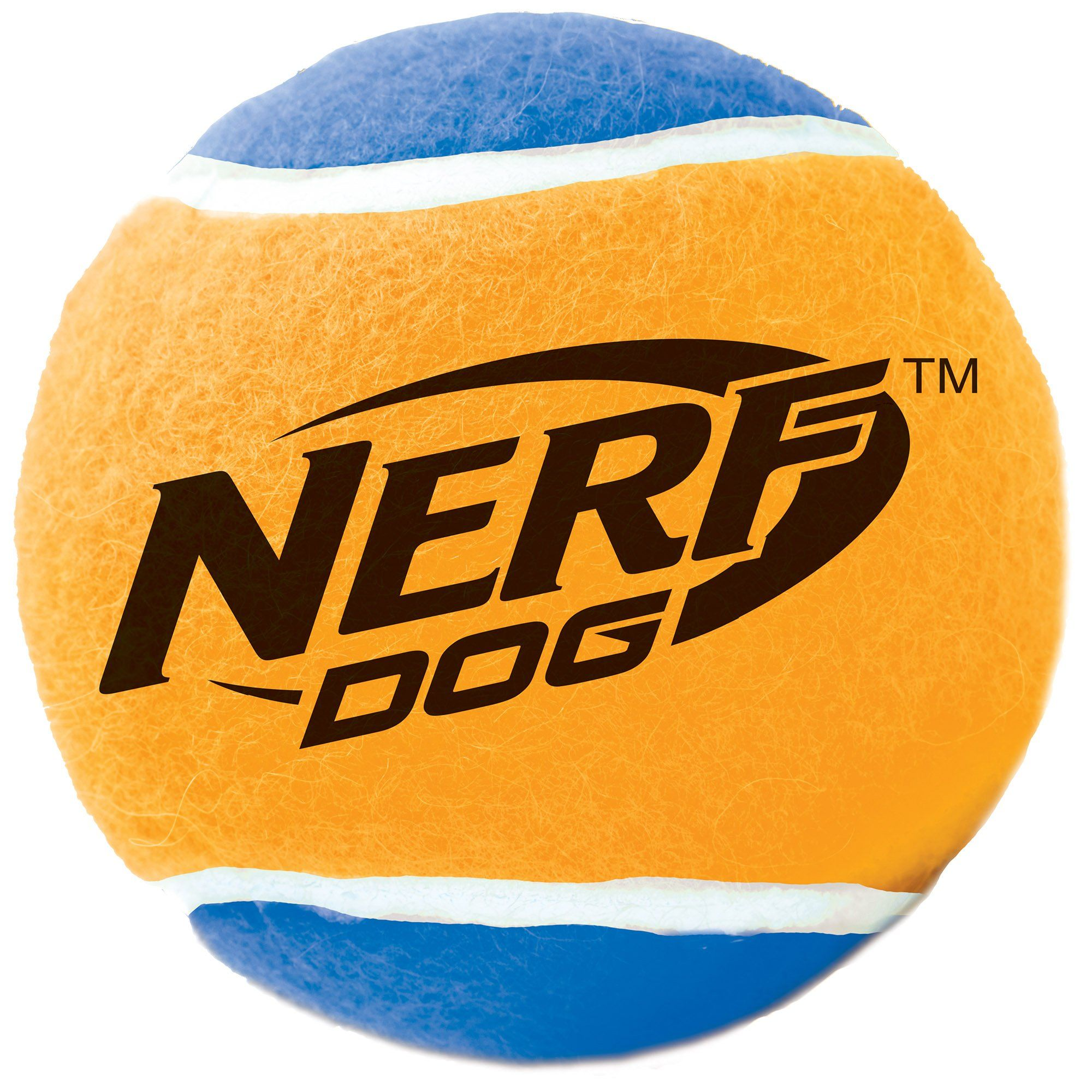 Nerf Dog Rubber Tennis Ball X Small In 2019 Products Small