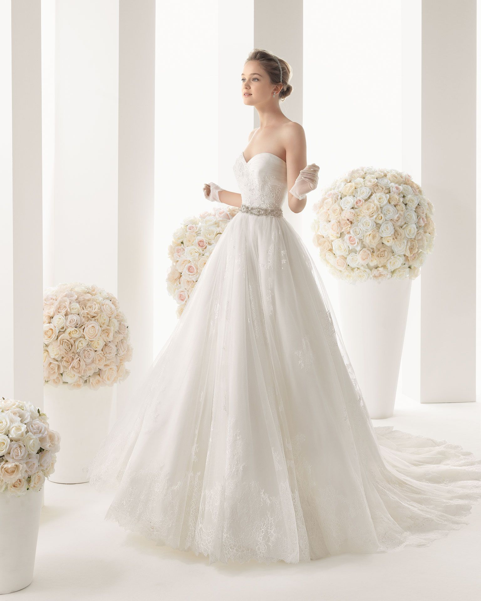 Rosa Clara - Two Collection wedding dress