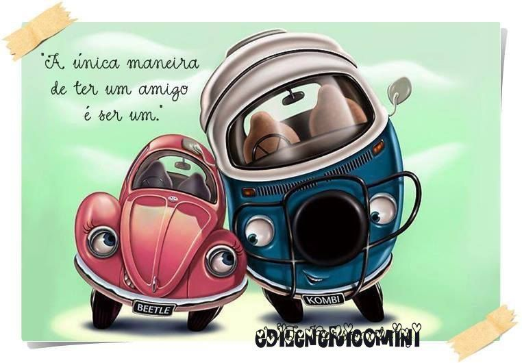 Frases Personalizadas Edilene Ricomini Volkswagen Vw