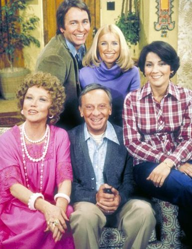 See The Cast Of Three S Company Then And Now Three S Company