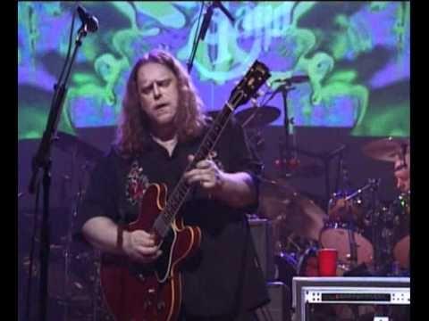 Best Guitar Solo By Warren Haynes Gov T Mule Band Avec Images