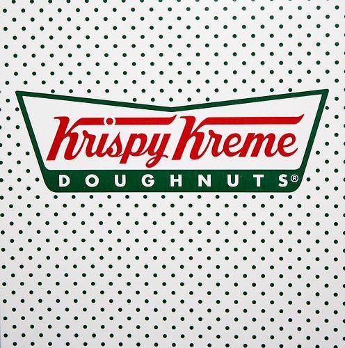 Krispy Kreme Krispy kreme donuts, Krispy kreme doughnut
