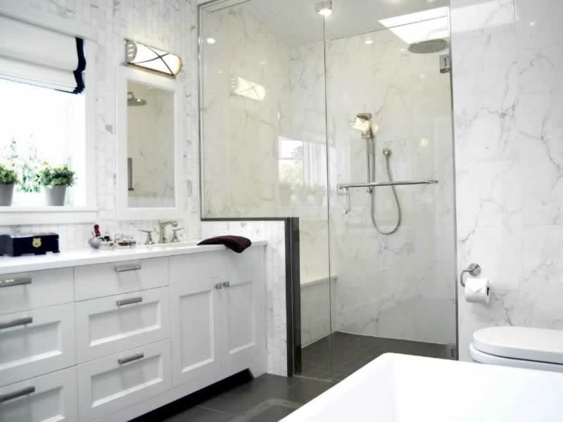 How To Increase Home Value With Bathroom Renovation Bathroom Home Increase Renovation In 2020 Bathroom Trends Kitchen Bath Design Amazing Bathrooms