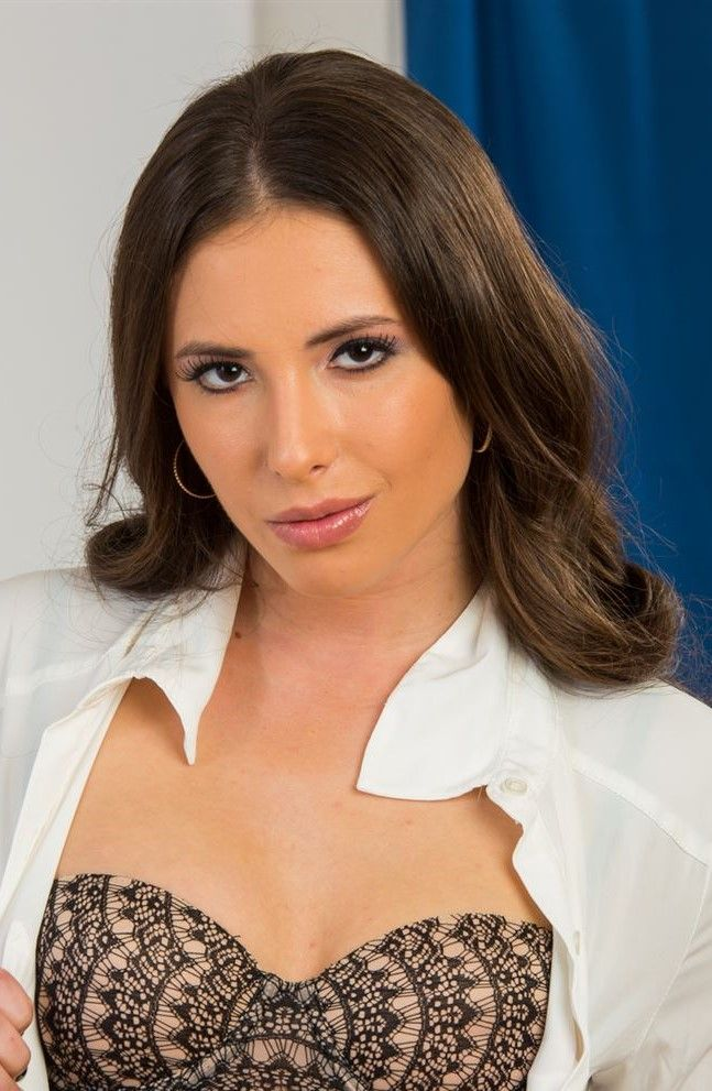 Casey Calvert And Lily Love