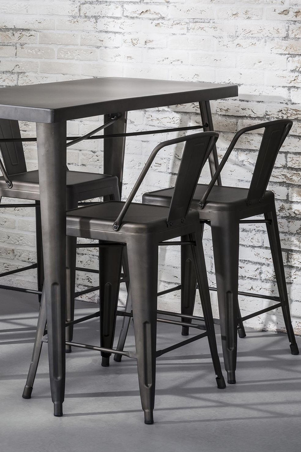 Bistro Tische Bartisch Bistro Tische Tables Pinterest Dining Chairs