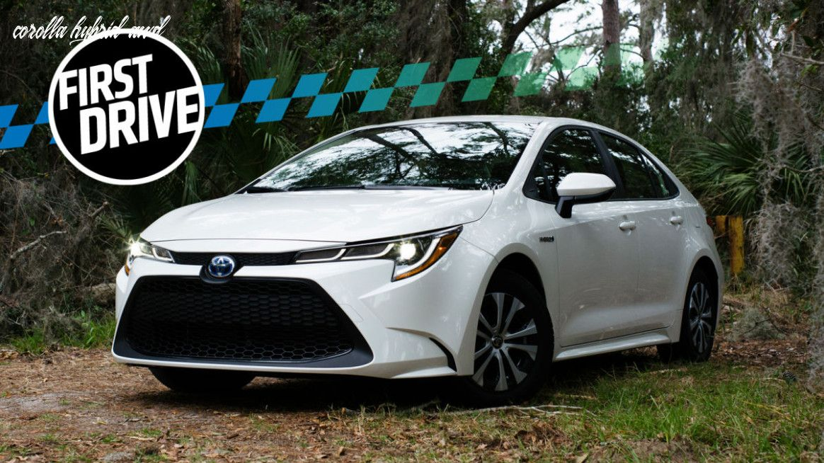 Corolla Hybrid Awd In 2020 Toyota Corolla Hatchback Car Dealership