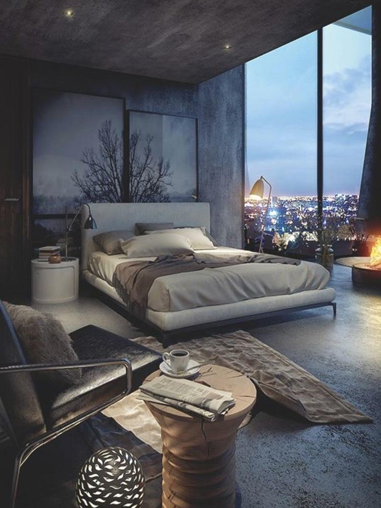 40 Masculine Bedroom Ideas Inspirations Man Of Many Home Decor Bedroom Chic Bedroom Design Bedroom Design